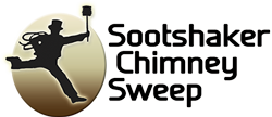 Sootshaker Chimney Sweep Logo